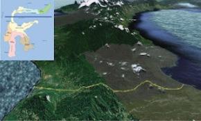 Terusan Sulawesi jadi Terusan Ketiga di Dunia?
