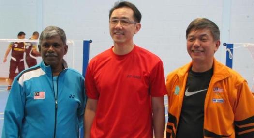 2012 MAS team 222