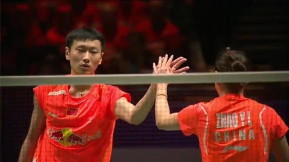 Finals - XD - Zhang N.-Zhao Y. vs T.Ahmad-L.Narsir - 2013 Yonex All England.mp4_003766160