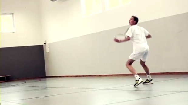 Viktor Axelsen visiting adidas Headquarters.mp4_000095960
