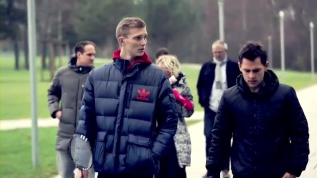 Viktor Axelsen visiting adidas Headquarters.mp4_000141560