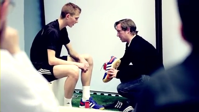 Viktor Axelsen visiting adidas Headquarters.mp4_000205520