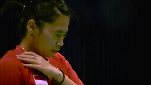 Sudirman Cup 2011 Indonesia vs Malaysia 005 Mixed Double Singal of SNG 720p.mp4_002887160