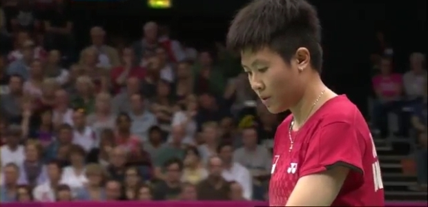 Badminton Mixed Doubles Semifinals - IND v CHN - Full Replay -- London 2012 Olympic Games.mp4_000727440