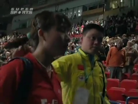 all england open 2009 Sung Hyun KO Jung Eun HA vs Bo ZHENG Jin MA All England Open 2009 Semi Final1.mp4_004203480