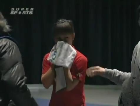 all england open 2009 Sung Hyun KO Jung Eun HA vs Bo ZHENG Jin MA All England Open 2009 Semi Final1.mp4_004244040