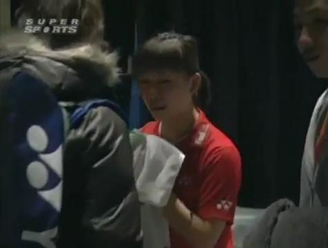 all england open 2009 Sung Hyun KO Jung Eun HA vs Bo ZHENG Jin MA All England Open 2009 Semi Final1.mp4_004246520