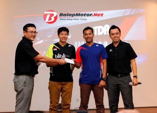 TDR-Racing